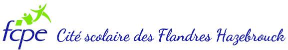 FCPE – Cité scolaire des Flandres Hazebrouck